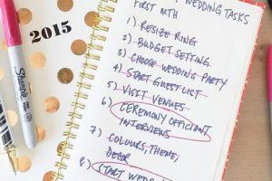 5 Hal yang harus dilakukan jika rencanakan pernikahan tanpa WO