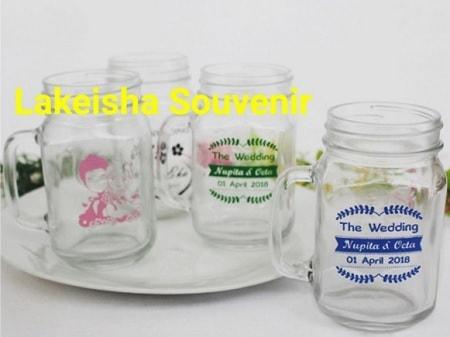 Drinking Jar FJR